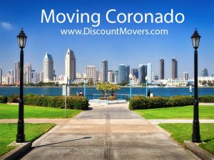 Coronado is one of the best San Diego walkable communities there is.