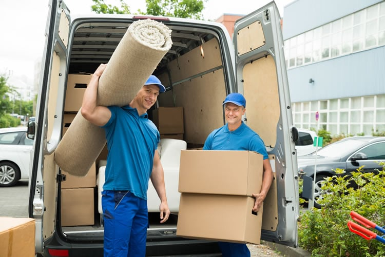 How Many Movers Should You Use?