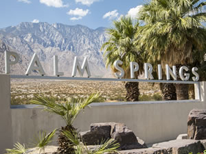 Moving from San Diego to Palm Springs?