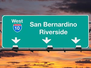 Moving San Diego to Riverside
