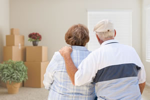 Our moving company in San Diego provides excellent San Diego senior moving services