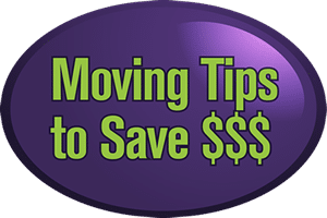 San Diego moving companies all share common moving tips that help customers