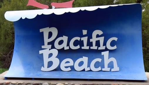 Professional Pacific Beach movers and packers