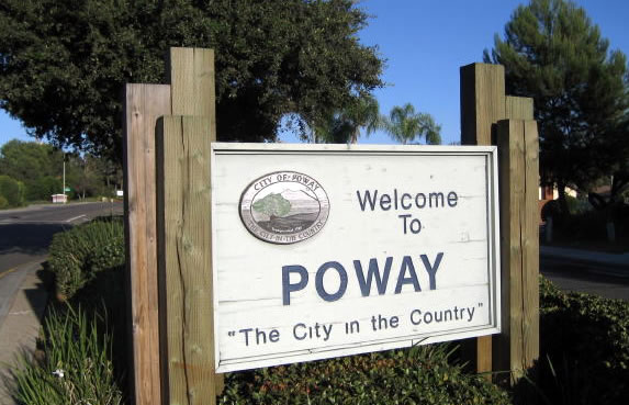 Professional Poway moving company of 20 years