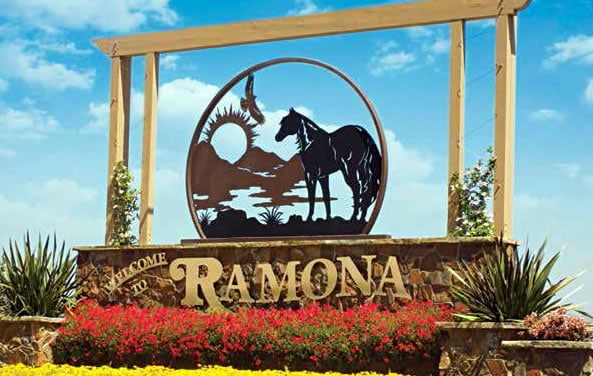 Ramona Movers are here to help