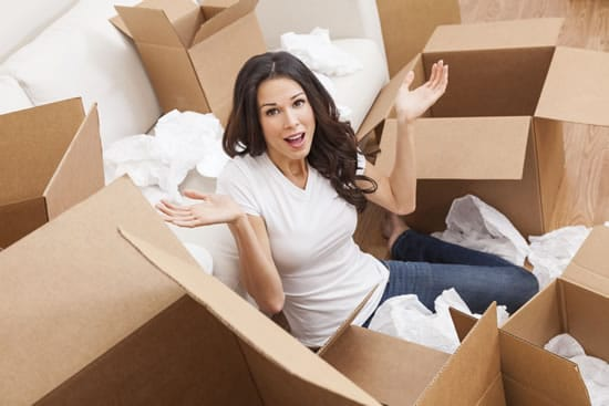 Why Discount Movers