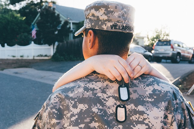 San Diego Military Movers