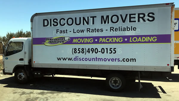 Local San Diego moving companies are very different in what they offer