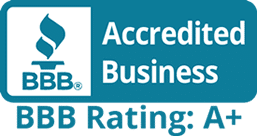 It is rare with San Diego moving companies to have A+ BBB ratings year and year